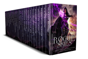 Rogue Skies Boxed Set