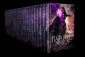 Rogue Skies Boxed Set